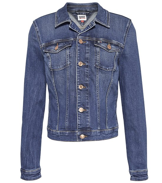 VESTE VIVIANNE SLIM DENIM