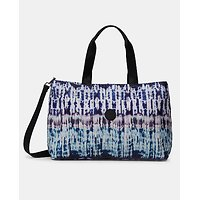 Sac DUFFLE BAG PLEATS