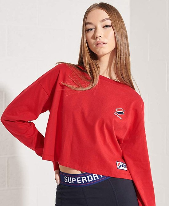 Top Court Sportstyle Essential