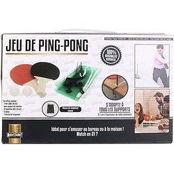 Set de ping Pong de table