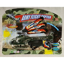 HELICOPTERE LANCEUR 22 CM