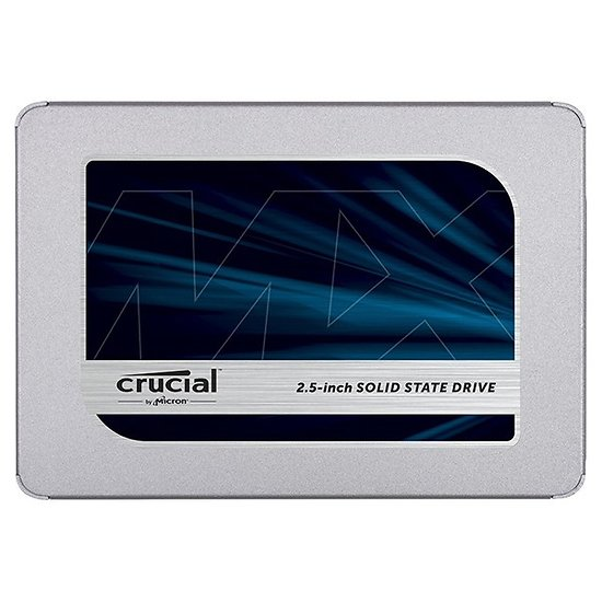 Disque dur SSD 1 To CRUCIAL MX500