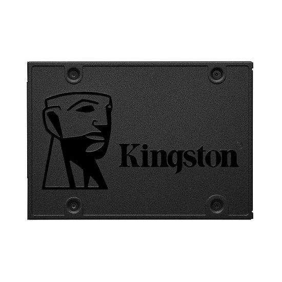 Disque dur SSD 480 Go KINGSTON A400
