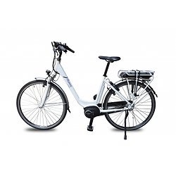 Vélo à assistance électrique 36V - 250W  STELVIO3.0-W -