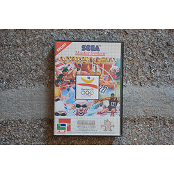 Olympic Gold Master System