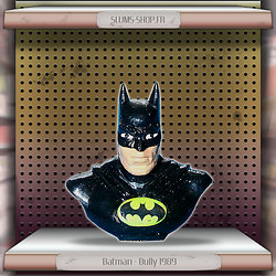 Buste PVC BATMAN BULLY DE 1989