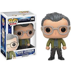 Funko POP Independence Day David LEVINSON