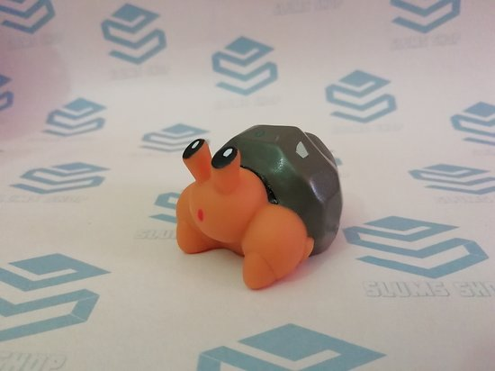 Figurine POKEMON : Crabicoque