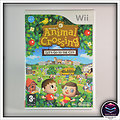 WII : Animal Crossing Let's Go to the City