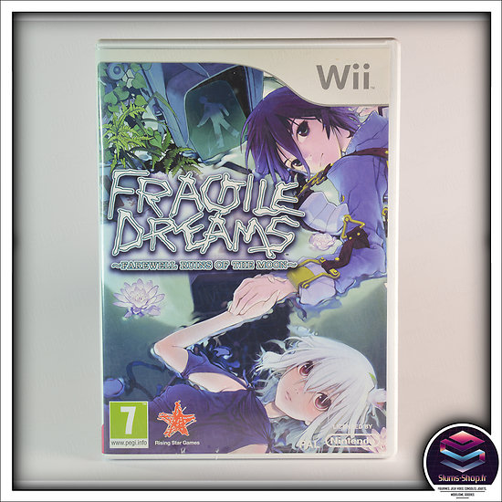 WII : Fragile Dreams