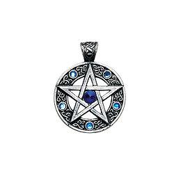 Pentagramme celtique