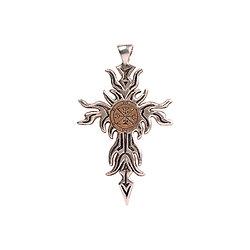 Croix de zagan