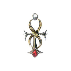 Croix immortelle