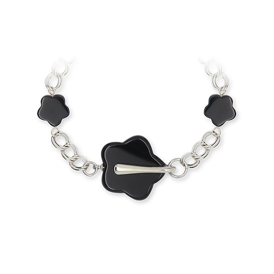 Bracelet  air onyx