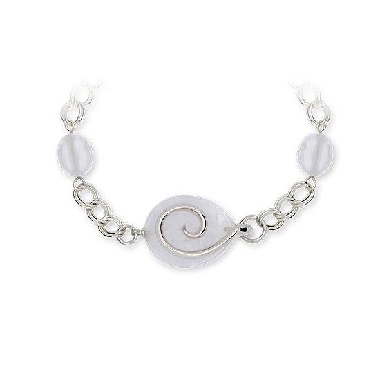 Bracelet eau christal