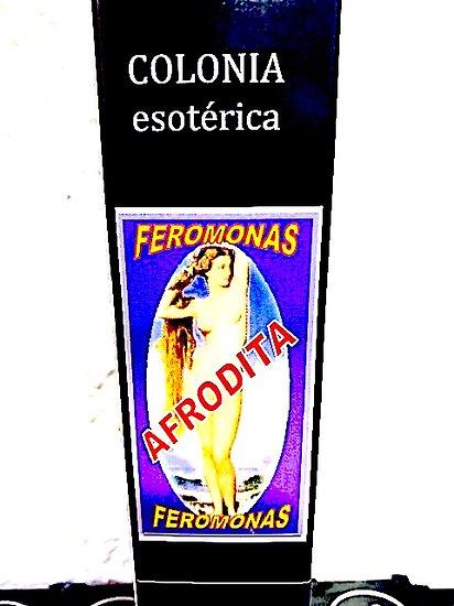 Parfum Aphrodite