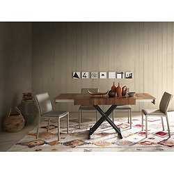 Table Relevable Double