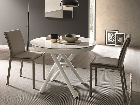 Table Relevable Helios