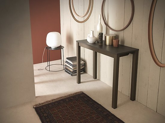 Table Console Quad 190