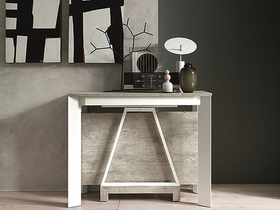 Table Console Trek 190