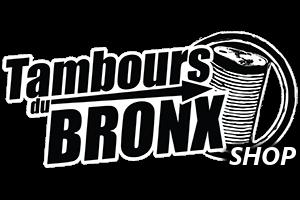 Tambours du bronx shop