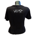 T-SHIRT HOMME COVER  WEAPONS OF MASS PERCUSSION