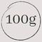 Sachet de :  - 100g