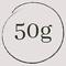Sachet de :  - 50g