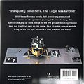 Moon landing, Richard Platt, David Hawcock, Walker Book 2008.