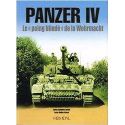 Panzer IV, Editions Heimdal 2007