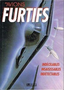 Les Avions furtifs, Doug Richardson, Editions Atlas 1990.