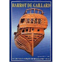 Barrot de Gaillard, Le Chasse-Marée / ArMen 1997.