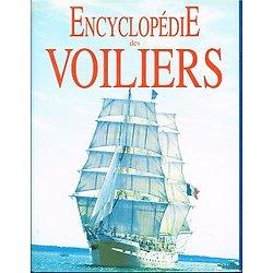 Encyclopédie des voiliers, Dominique Buisson, Edita 1994