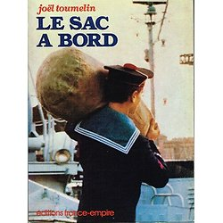 Le sac à bord, Joël Toumelin, Editions France-Empire 1978