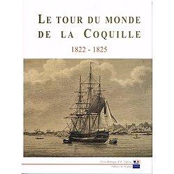 Le tour du Monde de la Coquille 1822-1825, Service historique de la Défense, Editions du Gerfaut 2005.