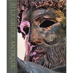 La Grèce Antique, C.M Bowra, Time-Life 1974