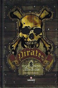Pirates, Fléau des mers, John Reeve Carpenter, Gremese 2010.