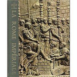 La Rome Impériale, Moses Hadas, Time-Life 1975