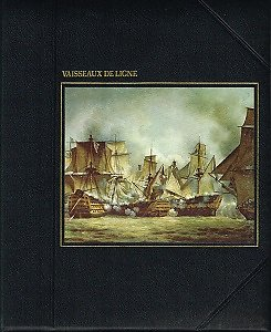 Vaisseaux de ligne, A.B.C Whipple, Time Life 1979.