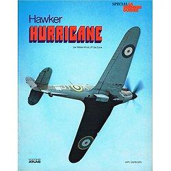 Hawker Hurricane par Mister Kit et J.P De Cock, Editons Atlas 1978
