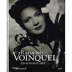 Les acteurs du rêve, Raymond Voinquel, Seuil éditions du patrimoine 1997.
