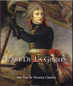 L'Art de la guerre, Sun Tzu et Victoria Charles, Parkstone International 2013