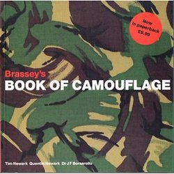 Book of camouflage, Brassey 1998