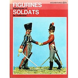 Figurines et soldats de collection, Massimo Alberini, Documentaire Alpha 1972.