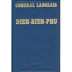 Dien-Bien-Phu, Colonel Pierre Langlais, Editions France-Empire 1963