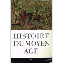 Histoire du Moyen-Age, Editions du Progrès, Moscou 1976.