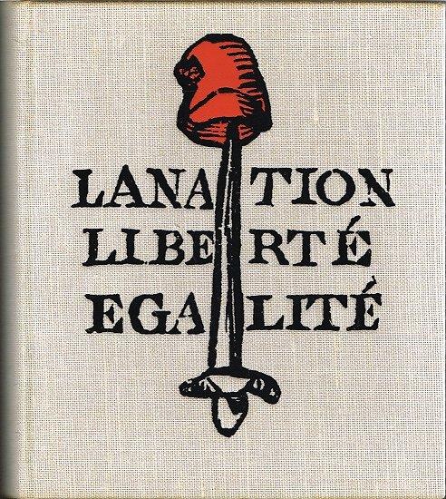 La révolution française, Albert Mathiez, Le club du meilleur livre 1959.