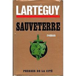 Sauveterre, Jean Lartéguy, Presses de la Cité 1966.