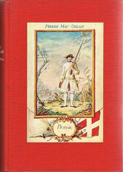 Picardie, Pierre Mac Orlan, Editions Alpina 1964.