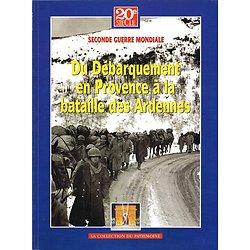Seconde guerre mondiale, 20e siècle, La collection du patrimoine 2004.